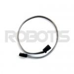 로봇 케이블-2P 150mm (감속모터용) 4개