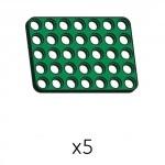 플레이트 (SPD-5b7(DG)) 5개