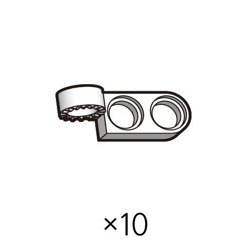 왼조인트 (SPJ-1b2L(W)) 10개