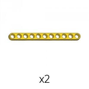 플레이트 (PI-1b11(y)) 2개