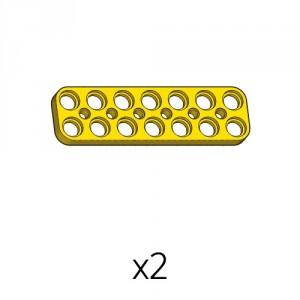 플레이트 (PD-2b7(y) 2개