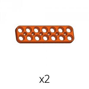 플레이트 (PD-2b7(o) 2개