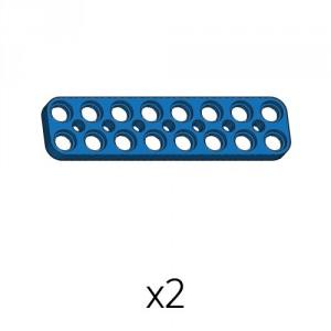 플레이트 (PD-2b8(b) 2개