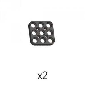 플레이트 (PD-3b3(k)) 2개