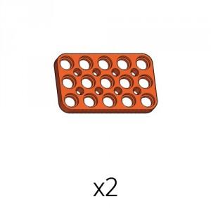 플레이트 (PD-3b5(o)) 2개