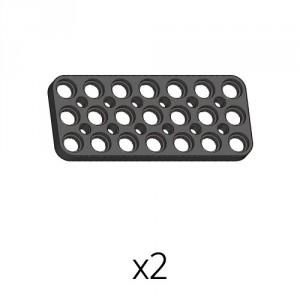 플레이트 (PD-3b7(k)) 2개
