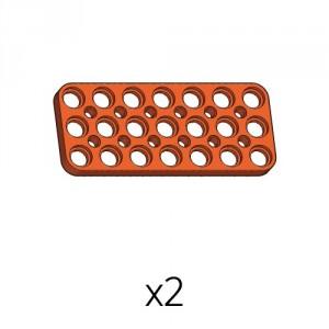 플레이트 (PD-3b7(o)) 2개