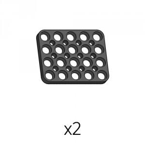 플레이트 (PD-4b5(k)) 2개