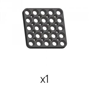 플레이트 (PD-5b5(k)) 1개
