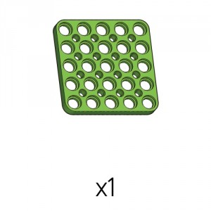 플레이트 (PD-5b5(g)) 1개
