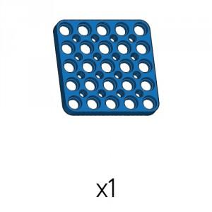 플레이트 (PD-5b5(b)) 1개