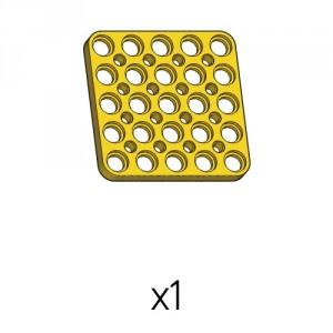 플레이트 (PD-5b5(y)) 1개