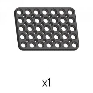 플레이트 (PD-5b7(k)) 1개
