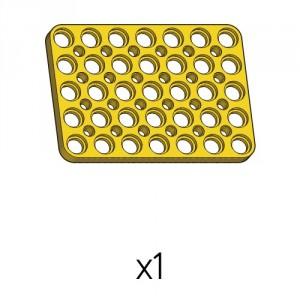플레이트 (PD-5b7(y)) 1개
