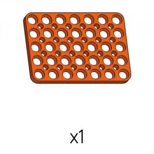 플레이트 (PD-5b7(o)) 1개