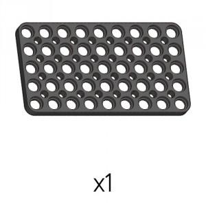 플레이트 (PD-5b9(k)) 1개