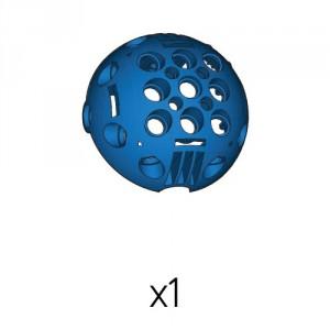 반구(B)) (PO-Sphere(b)) 1개