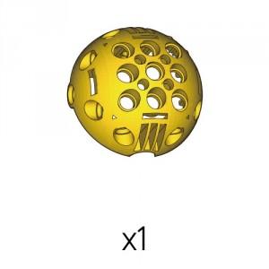 반구(Y)) (PO-Sphere(y)) 1개
